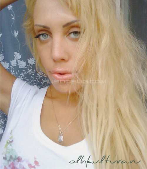 Проститутка Даца реал фото