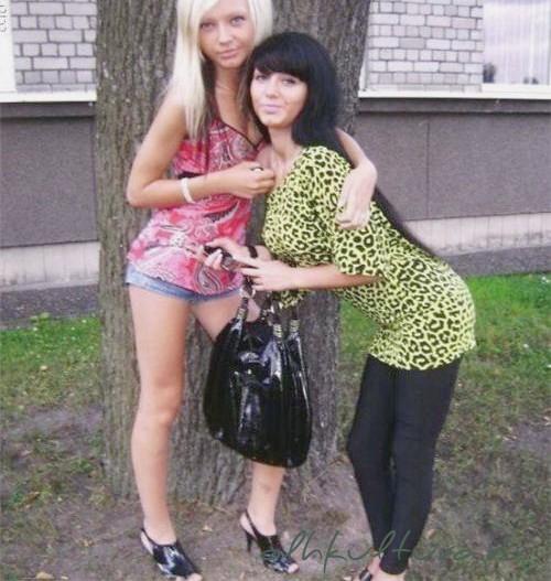 Реальные проститутки в Екатеринбурге
