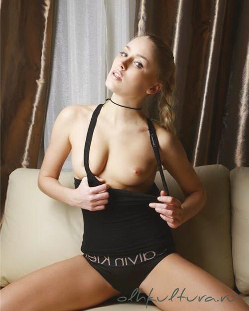 Проститутка Jenifer