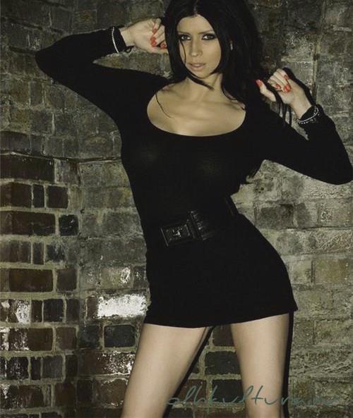 Проститутка Элар12
