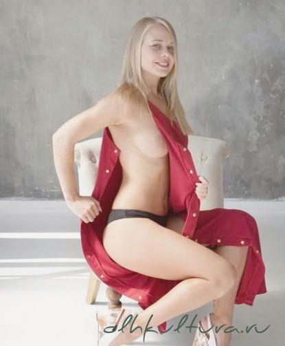 Проститутка Марьянка