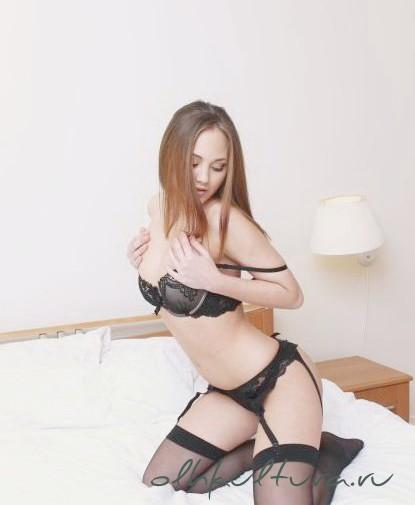 Проститутка Адиль