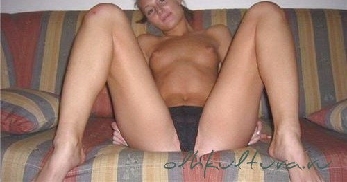 Проверенная проститутка Эйрика 23