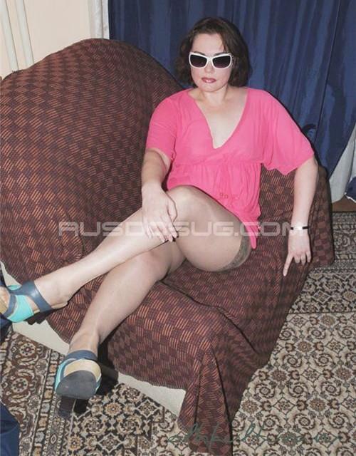 Проститутка Милья79