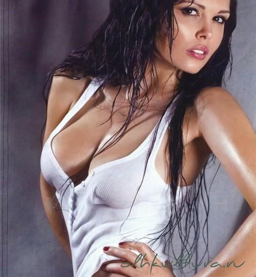 Реальная проститутка Фанни фото 100%